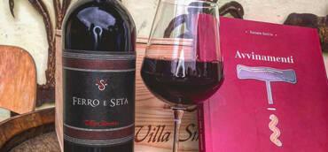 """""""Avvinamenti – vino, cibo, emozioni"""". Il nuovo libro di Daniele Sottile"""